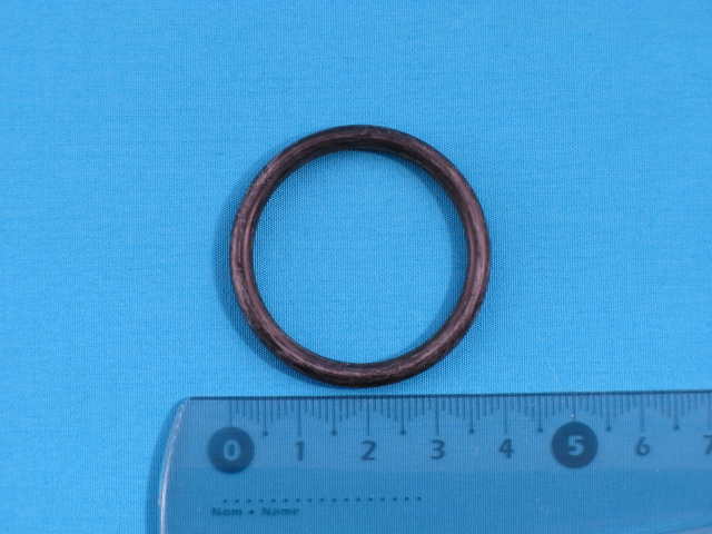 show enlarged picture for O-rings small for handle rotor Type 80 Ti (#010018) ...