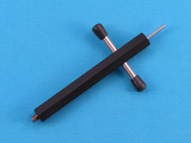 show enlarged picture for Removal tool for tubes with Alu-cap (#254900) ...