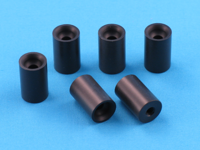 show picture gallery for Floating spacer for Quick-Seal tubes 13x32 mm (#355937) ...