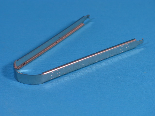 show enlarged picture for Removal tool for Quick-Seal- and OptiSeal tubes. (B) (#361668) ...