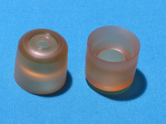 show enlarged picture for Spacer amber Ultem (#361670) ...